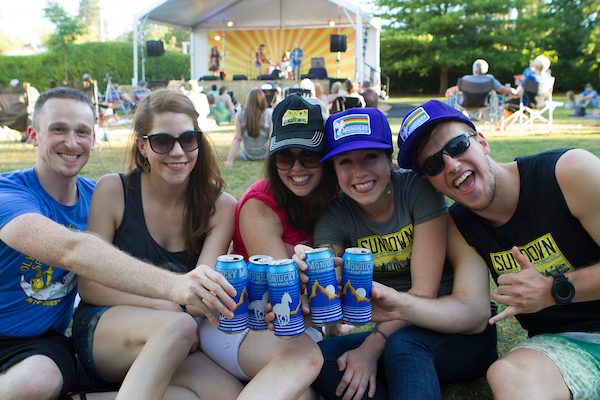 Sundown Grand Ol' Country Festival