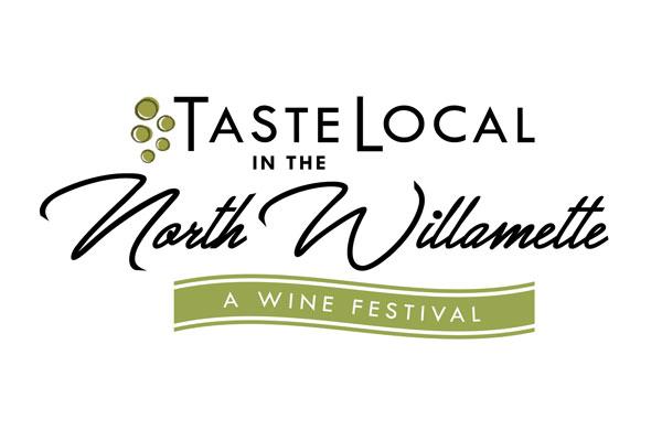 Taste Local in the North Willamette –  a wine festival