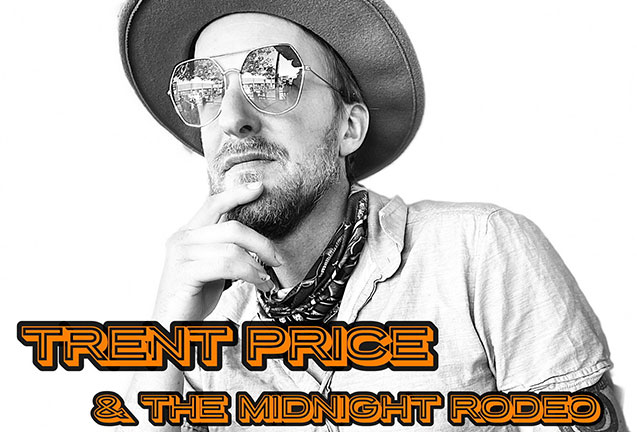 Trent Price and the Midnight Rodeo