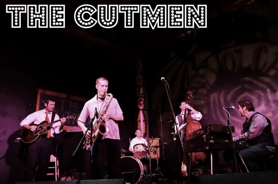 The Cutmen