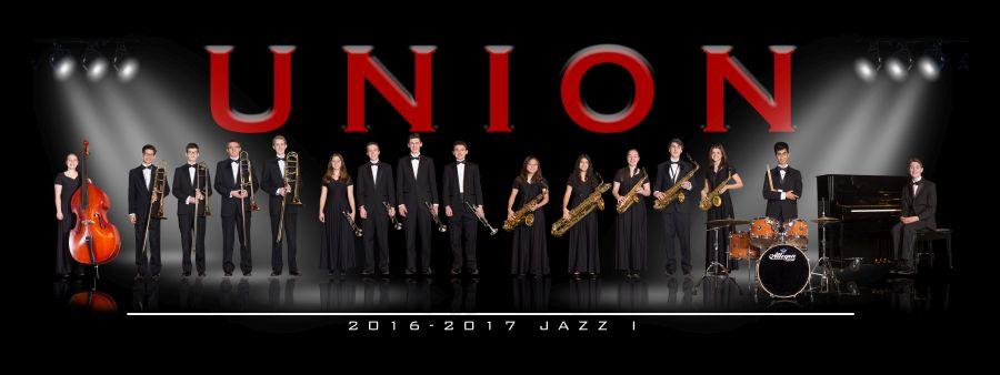 Union and Mountain View Jazz Showcase