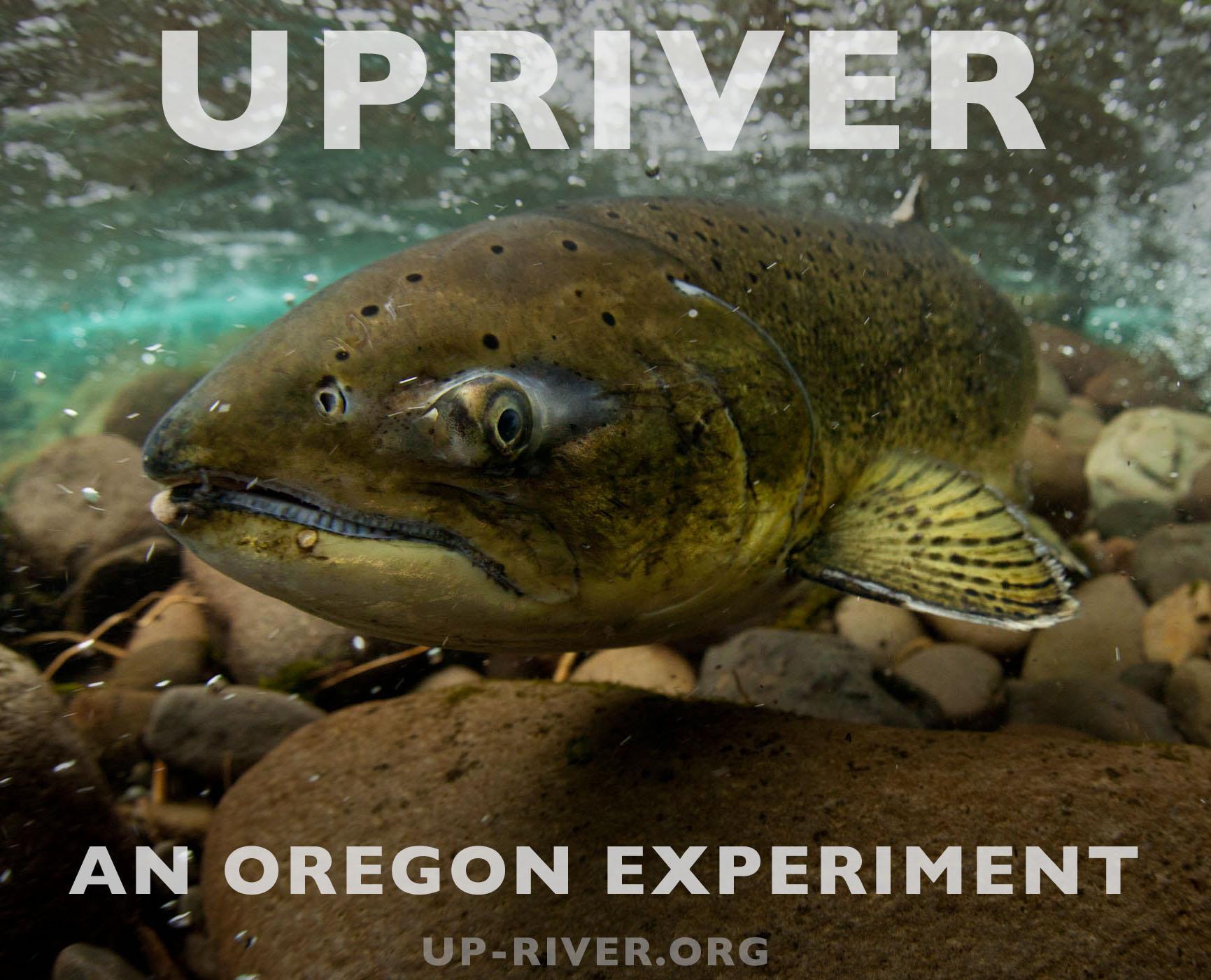 Upriver: An Oregon Experiment