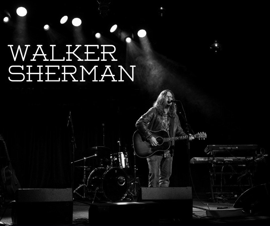 Walker Sherman
