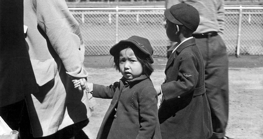 Let It Not Happen Again: Lessons of the Japanese American Exclusion