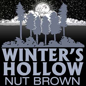 Winter's Hollow Nut Brown Tapping