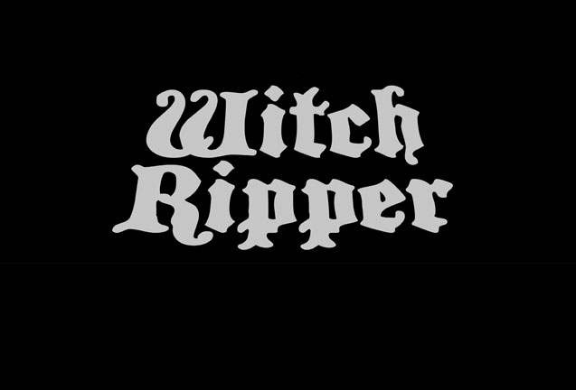 Witch Ripper
