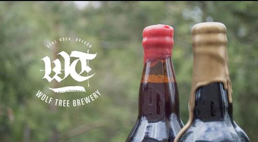 Wolf Tree Brewery Tasting