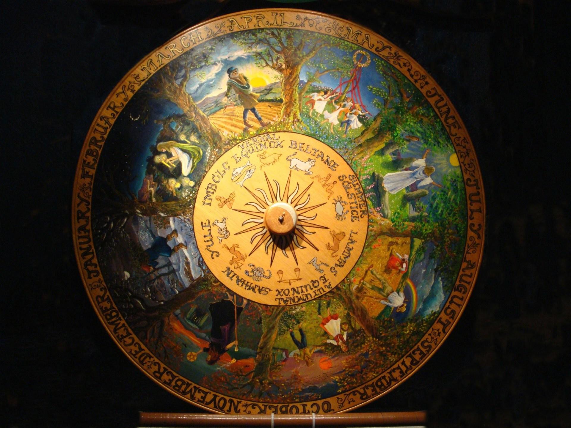 Women & Spirituality: Paganism