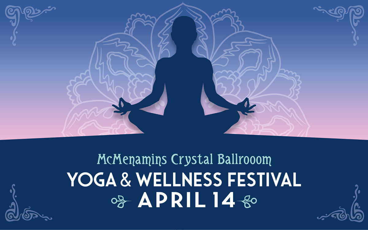 Yoga & Wellness Festival