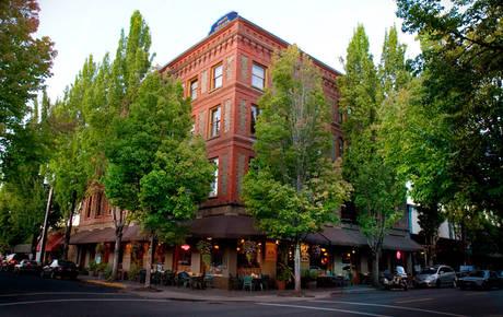 Hotel Oregon Home Sc 1
