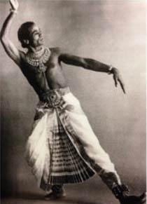 Bali Ram dancing