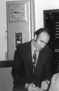 Gus Dindia